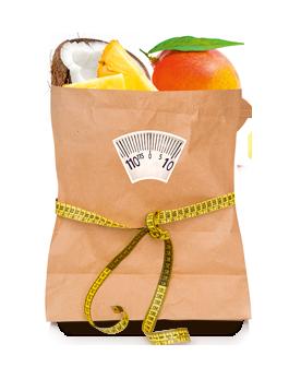 Früchte Box