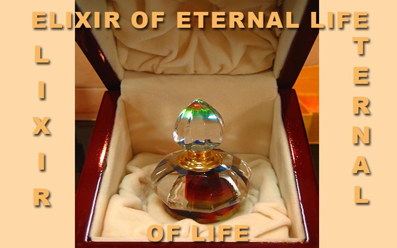 Elixir of