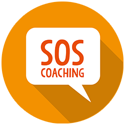 SOS Coaching Logo