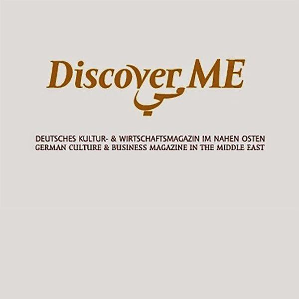DiscoverME<br />Nix wie weg …