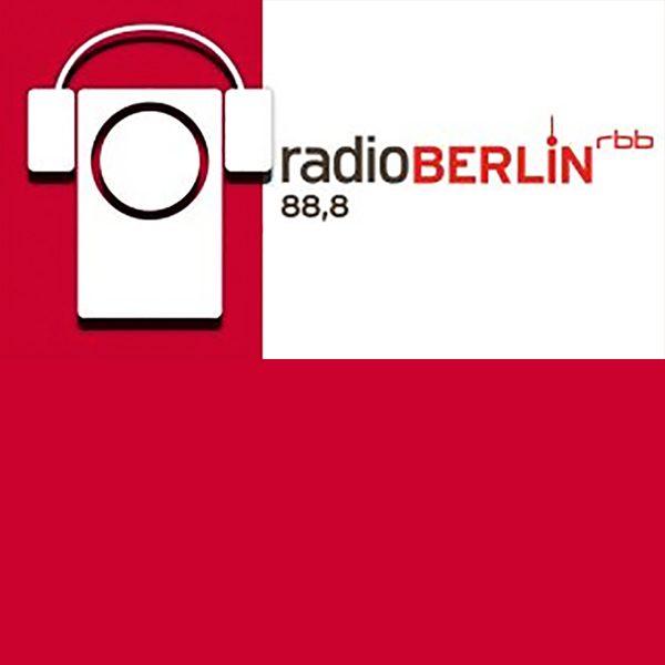 "radioBERLIN 88,8 ""Popsterne""<br />SOS – Schlank ohne Sport"