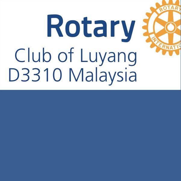 Speech at Rotary Club<br />Katharina Bachman