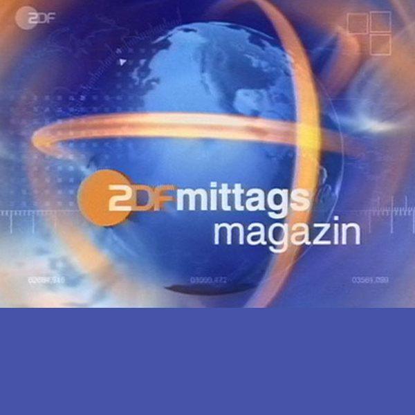 ZDF-Mittagsmagazin<br />SOS – Schlank ohne Sport